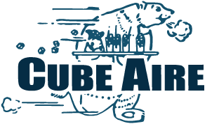 Cube Aire Logo